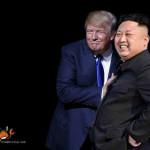 Medio oficialista de Corea del Norte llama a votar por Trump
