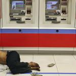Se aproxima crisis económica global, el 1% a salvo