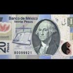 Dólar llega a los 19 pesos