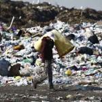 En la UNAM crean planta que produce electricidad con basura