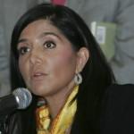 PRD será dirigido por Alejandra Barrales, pactan al interior del partido