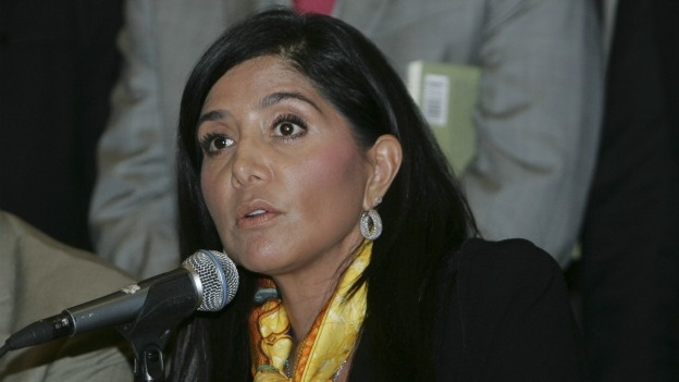 Barrales llama a AMLO a una 'izquierda unida'