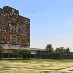 Jóvenes con buena posición económica ganan espacios en la UNAM
