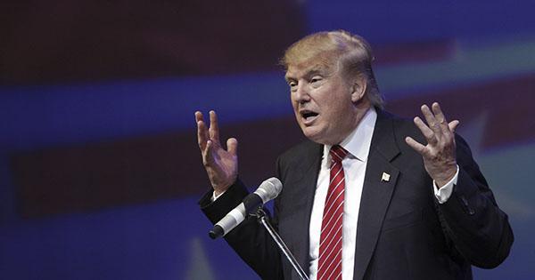 A pesar del calentamiento global, Trump provoca escalofríos en Marrakech