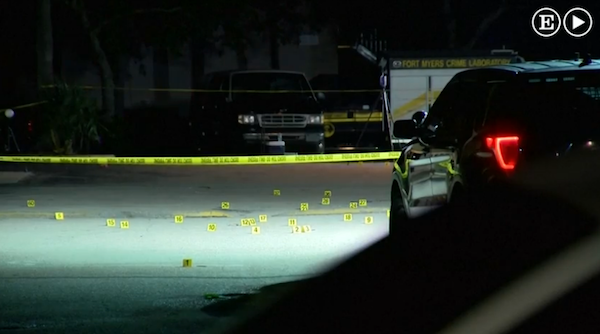 Florida tiroteo en club nocturno