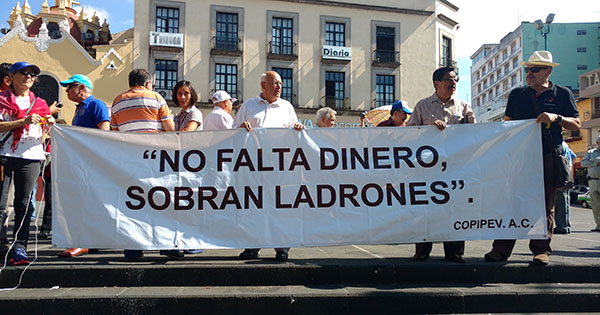 Sistema de pensiones mexicano es desigual e insostenible