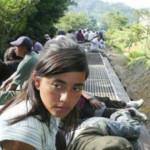 México, territorio peligroso para las mujeres migrantes