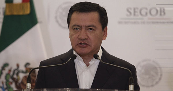 Osorio Chong reconoce que habrá más gasolinazos en febrero