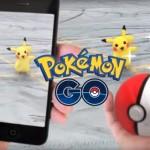 Pokemon Go se actualizará en los próximos meses