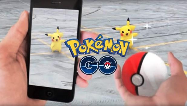 Pokémon Go, no tendría competencia en mucho tiempo