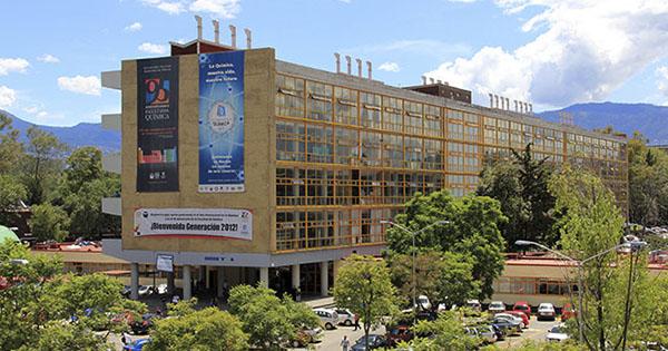 Descubren en la UNAM hongo con propiedades anticancerígenas