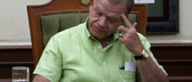 PGR ejecuta orden de reaprehensión contra Andrés Granier