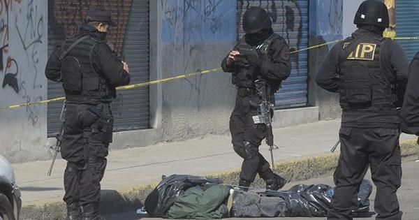 asesinato policía crimen estado de mexico homicidios eruviel avila