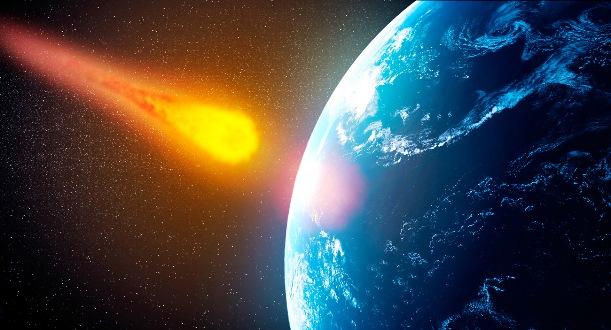 ¿Podría un meteorito impactar nuestro planeta? Imposible no es