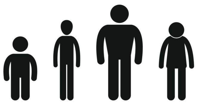 ¿Quiénes son los hombres y mujeres más altos del mundo?
