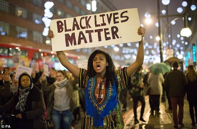 Policía mata a otro afroamericano, ahora en Houston