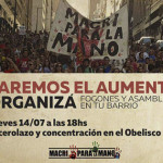 Marchas en Argentina por alza de tarifas de luz hasta del 1000%