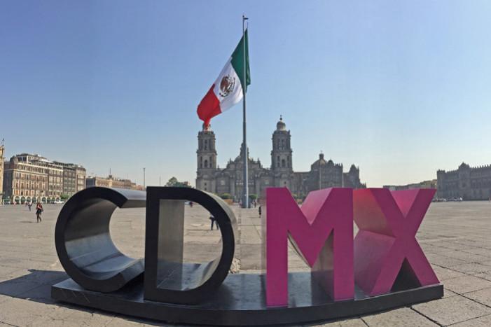 Ciudad de México, oficializa candidatura para Mundial 2026
