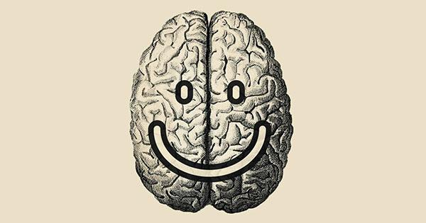 cerebro humano felicidad pensamientos