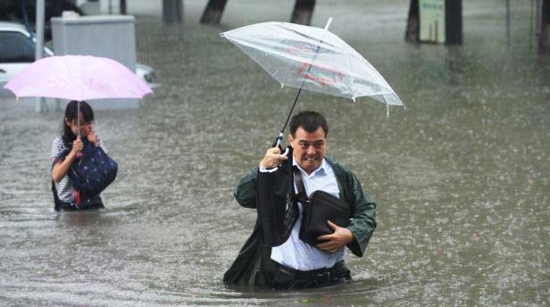 Se esperan más lluvias en el país