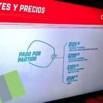 Chivas TV al banquillo de Profeco por mala transmisión