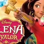 La primera princesa latina de Disney (Tráiler)