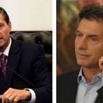Exigen a Macri pronunciarse contra Peña Nieto por desapariciones en México