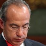 Calderón estaría metido en el cochinero de Odebrecht