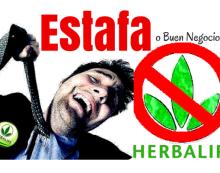 Exhibe Netflix 'fraude' de Herbalife en documental