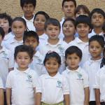 Sin desarrollar su potencial, 9 de cada 10 niños superdotados en México