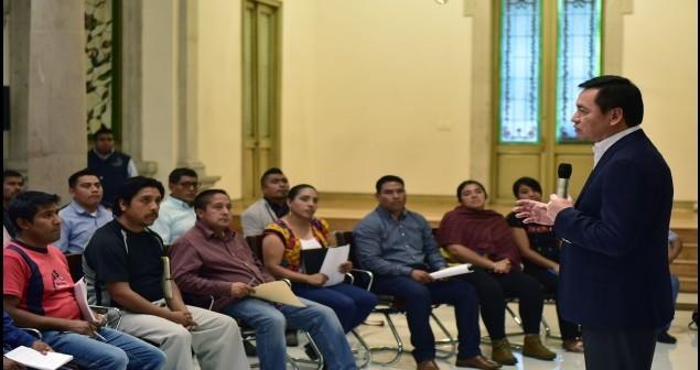 Habrá reparación de daño en Nochixtlán asegura Gobernación