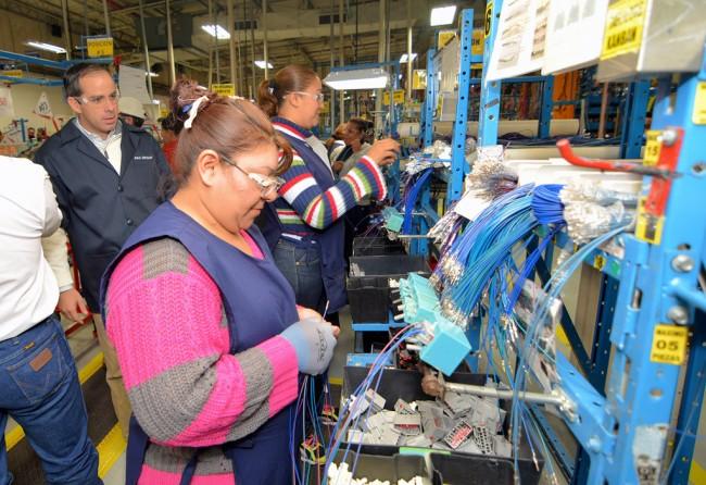 Empresa finlandesa esclaviza trabajadores con aval de la CTM