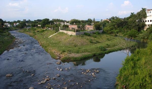 río cuautla