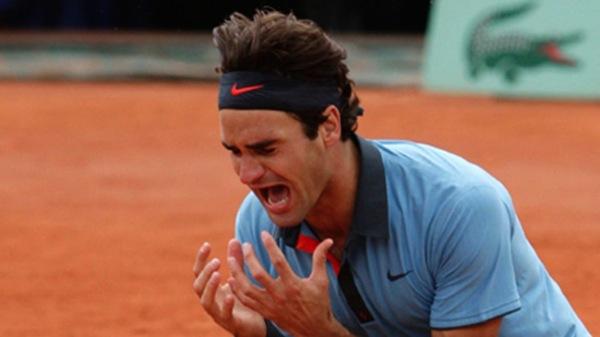 Roger Federer se perderá los Olímpicos por lesión en la rodilla