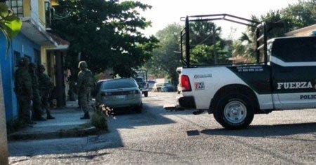 Asesinan a 15 personas en Tamaulipas, la mayoría mientras dormía