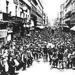 El SME, la huelga de 1916 y la Constitución de 1917