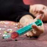 Epidemia de muertes por heroína en Nueva York