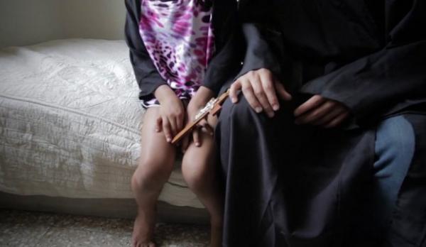 Detienen a sacerdote minutos después de haber violado a menor de 12 años