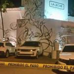 Comando armado se lleva 16 hombres de restaurán de Puerto Vallarta