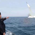 Corea del Norte lanzó misil balístico y amenaza con ataques nucleares si se ataca a su soberanía