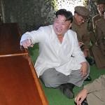 """Corea del Norte tiene a Estados Unidos """"en sus manos"""": Kim Jong-un"""