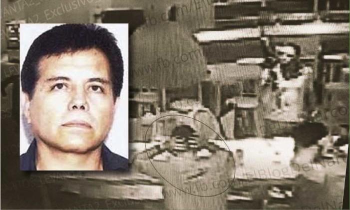 El 'Mayo' Zambada pudo negociar liberación de hijos de 'El Chapo'