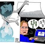 'WikiLeaks no se autocensurará en elecciones de EU': Assange
