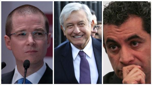 """PRI y PAN """"furiosos"""" por austeridad de AMLO"""