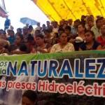 Miles en asamblea de 223 comunidades de Puebla en defensa del territorio
