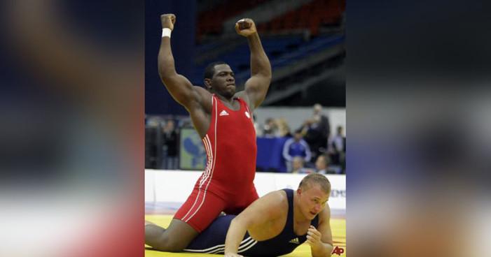 Cuba gana el oro en lucha grecorromana en Río 2016