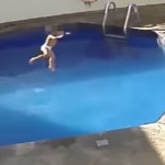 Hombre que ahogó a niña podría enfrentar 40 años de cárcel