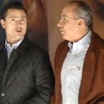 Gobierno de Peña Nieto tan violento como el de Calderón: Investigador de la UNAM
