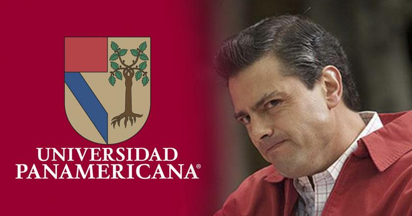 Enrique Peña Nieto plagió parte de su tesis universitaria — México