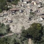 Amatrice ya no existe: Alcalde italiano tras sismo